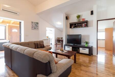 Rustic dream - Pula - Apartment