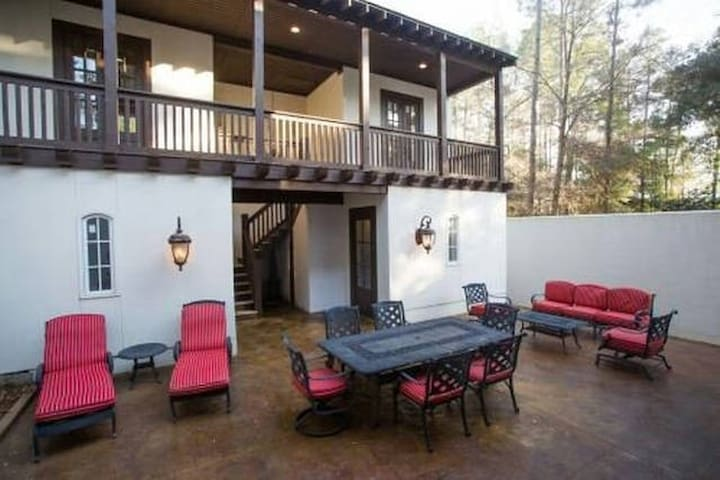 Elegant Gulf Shores Carriage House on the Canal - Gulf Shores - Guesthouse