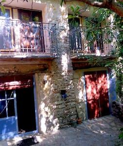 Casa Rural La Font - La Marina Alta - House