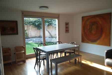 Spacy Luxury Home - Λιουμπλιάνα - Σπίτι