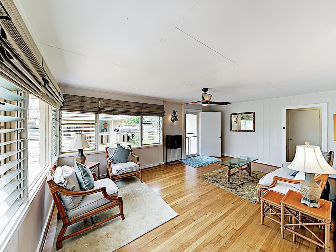 Welcome to the North Shore! This home is professionally managed by TurnKey Vacation Rentals.