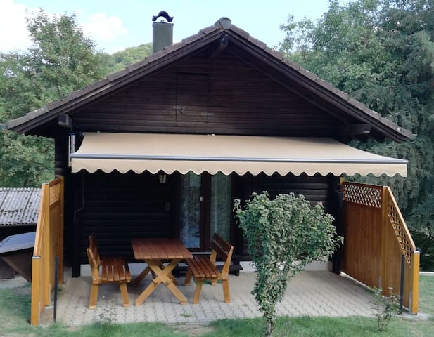 Ruhig gelegenes Ferienhaus