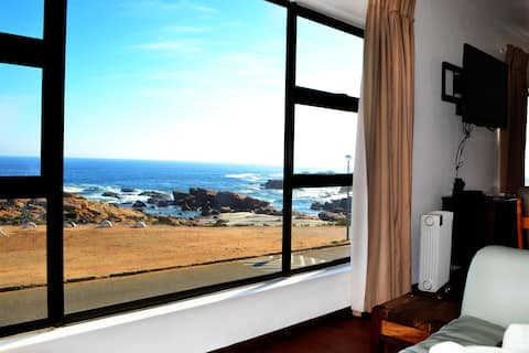 Abalone Self Catering Accommodation