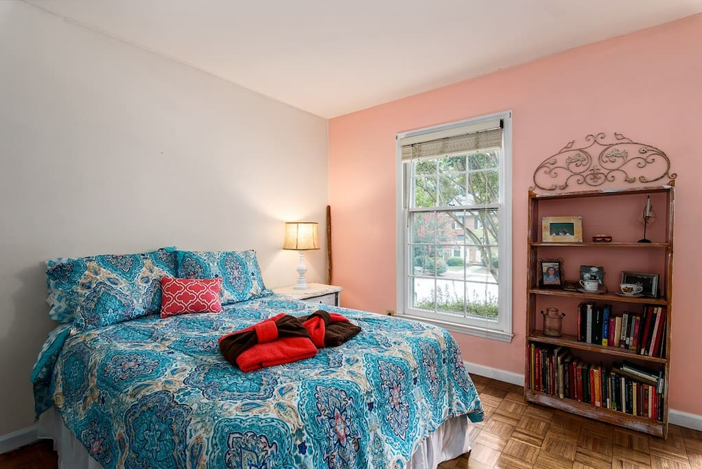 Private Suite Near The Park Townhouses For Rent In Greensboro North Carolina United States