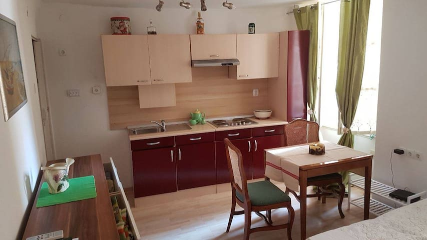 Apartment Lucija - Piran - Lägenhet