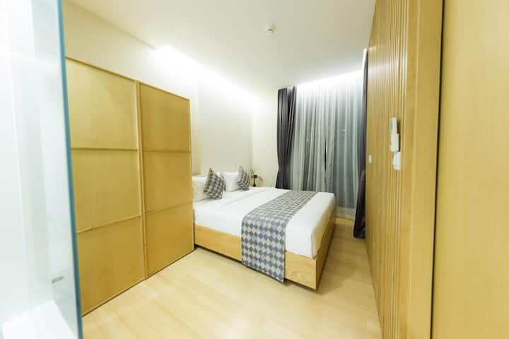 998/12 Zen next condo khao yai Superior room by ZV