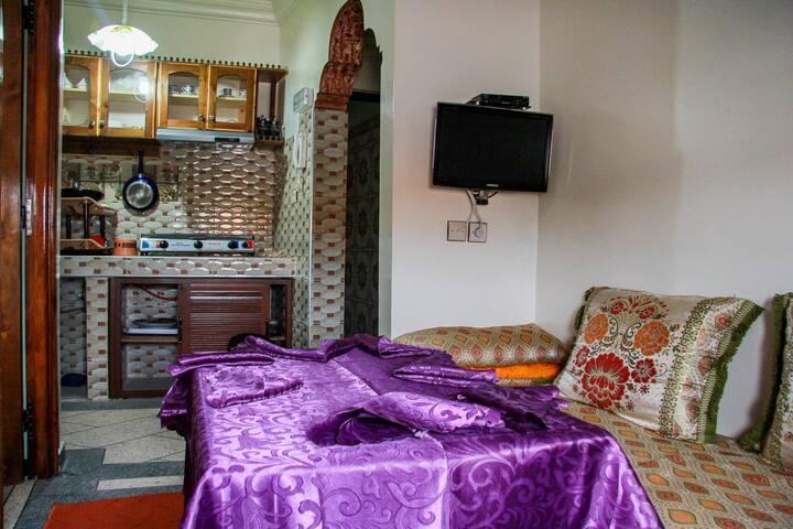 Le Gite de Sidi Rbat - Appartement 1