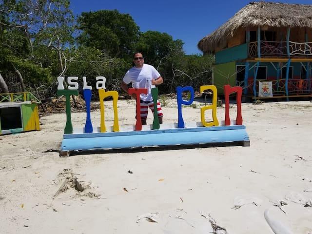 PARADISE ON THE ISLAND TINTIPAN ♥