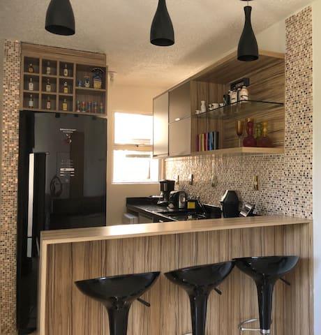 Apartamento Completo em Canoas/RS