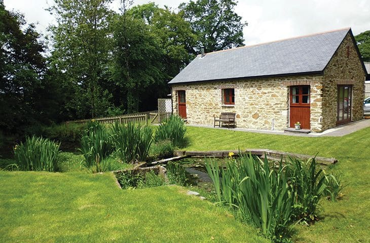 Lower Gew - Ventonglidder, Ladock, Truro - House