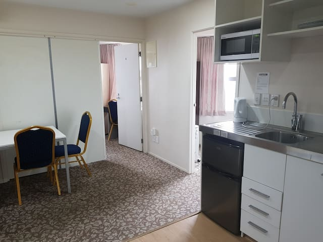 2 bedroom Apartment in Central Auckland CBD