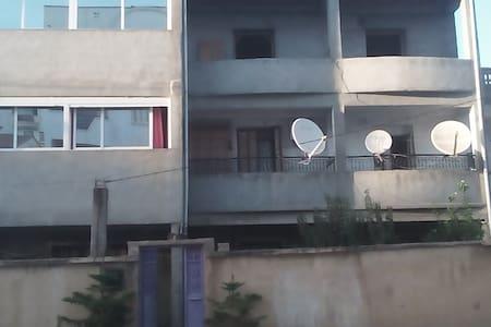 villa inidjel