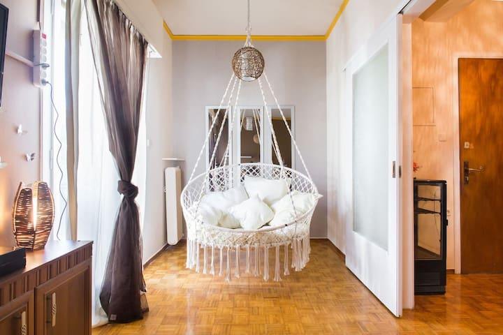 Deluxe Hotel Apartment