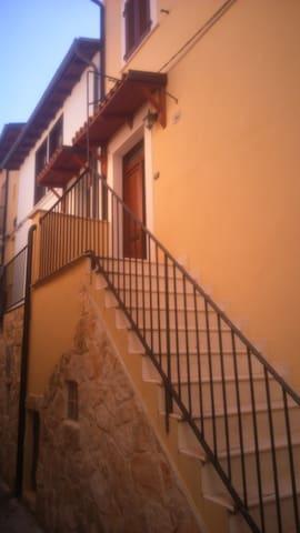 Arianna House