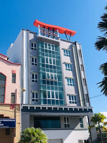 Alexis Apartment * KT homestay (Double Room 2S_1)