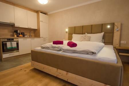 Apartment Lemberger