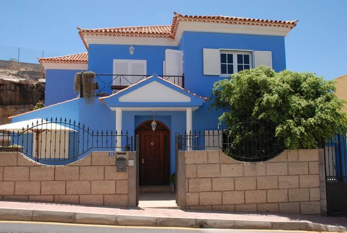 1-Bed and Breakfast Tenerife - Aldea Blanca - Bed & Breakfast