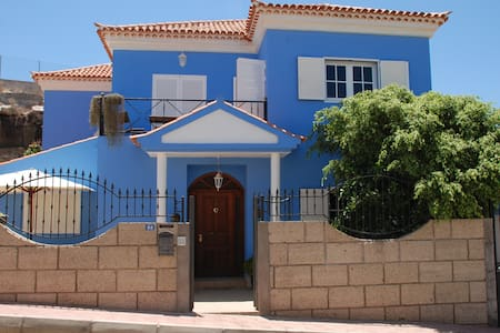 1-Bed and Breakfast Tenerife - Aldea Blanca - Bed & Breakfast