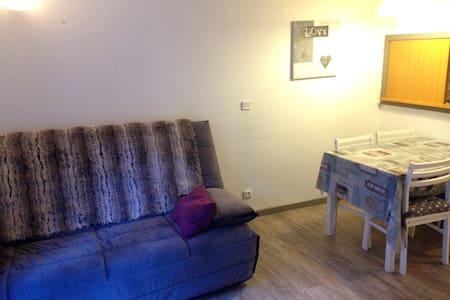 Appartement au centre de Valfrejus! - Modane - Pis