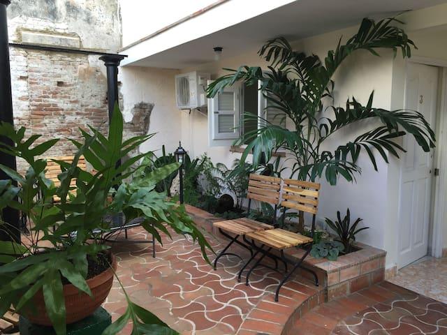 Hostal Villa Maria 2