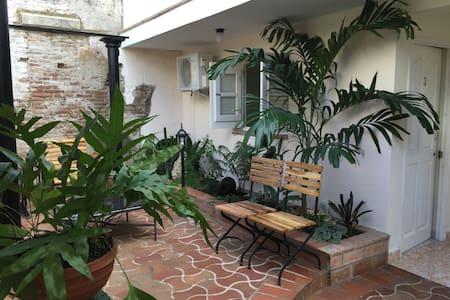 Hostal Villa Maria 2 - Cienfuegos - Villa