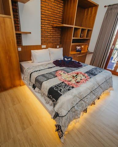 Kaen Apartments Superior Suite