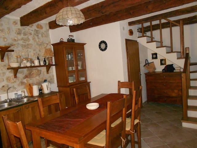 Holiday Home Uhlinac - Pag - House