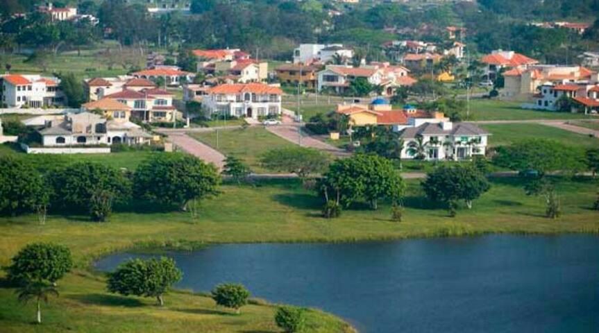El mejor lugar - Altamira, Tamaulipas - Haus