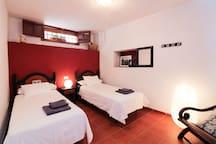 Casa 1 - Dormitorio 2
