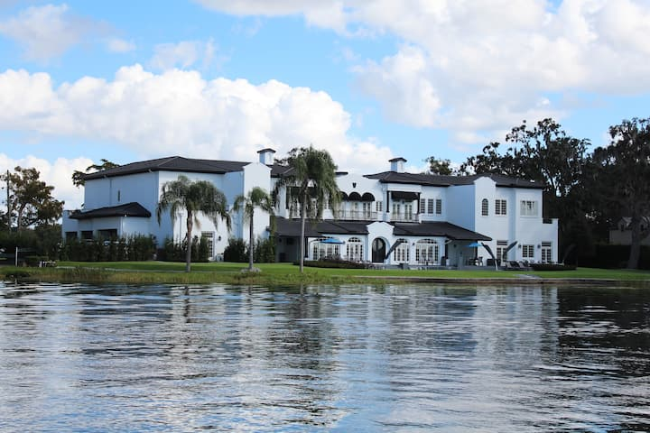 See Winter Park Mansions