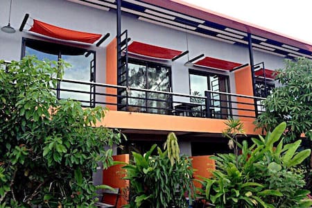 Двухкомнатные апартаменты - Ko Samui