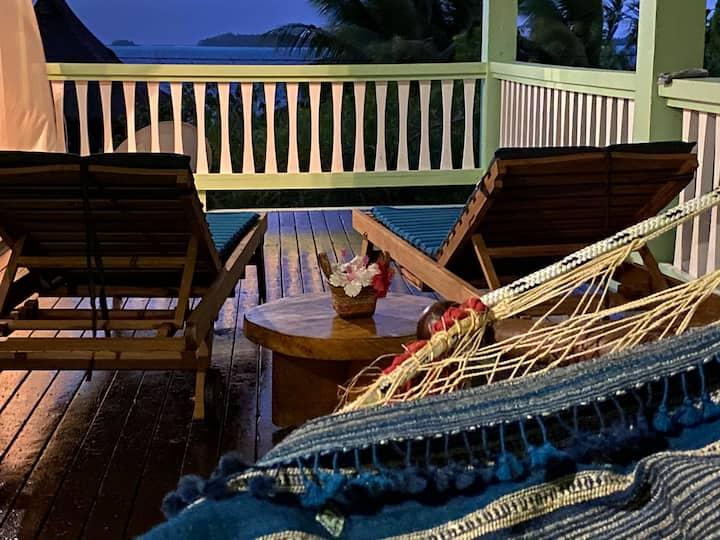 Coco's Place Bora Bora