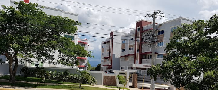 Acogedor Apto. Residencial Don Julio, Sajoma (B2).