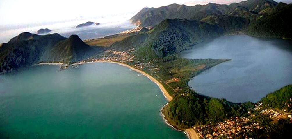 Divirta se aqui - Florianópolis