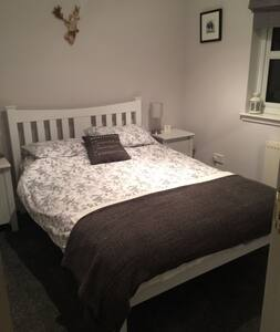 Jemima Duck room - Double room  (1 bed, sleeps 2) - Dunbar - Casa