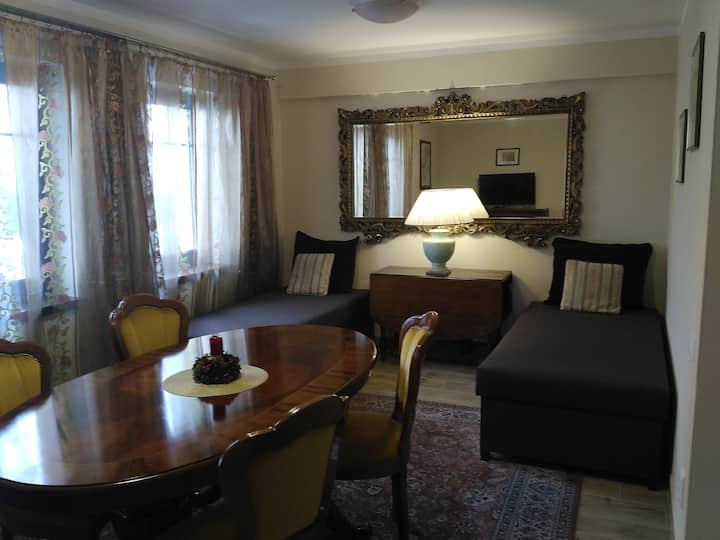 Quota 1010 luxury apartment for long stay
