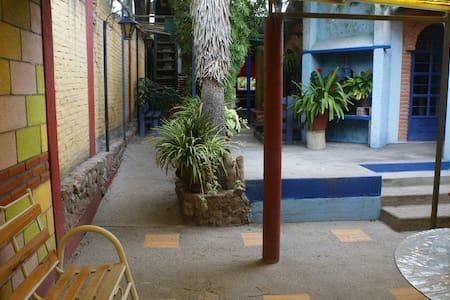 Suite De Invitados En Mexquitic De Carmona