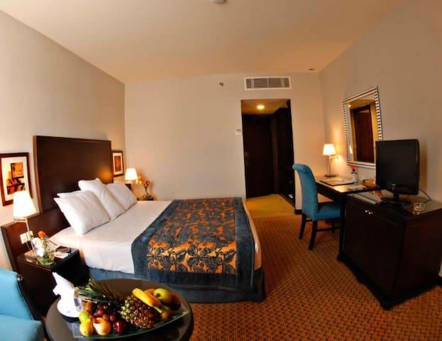 ODST hotel (فندق اودست)