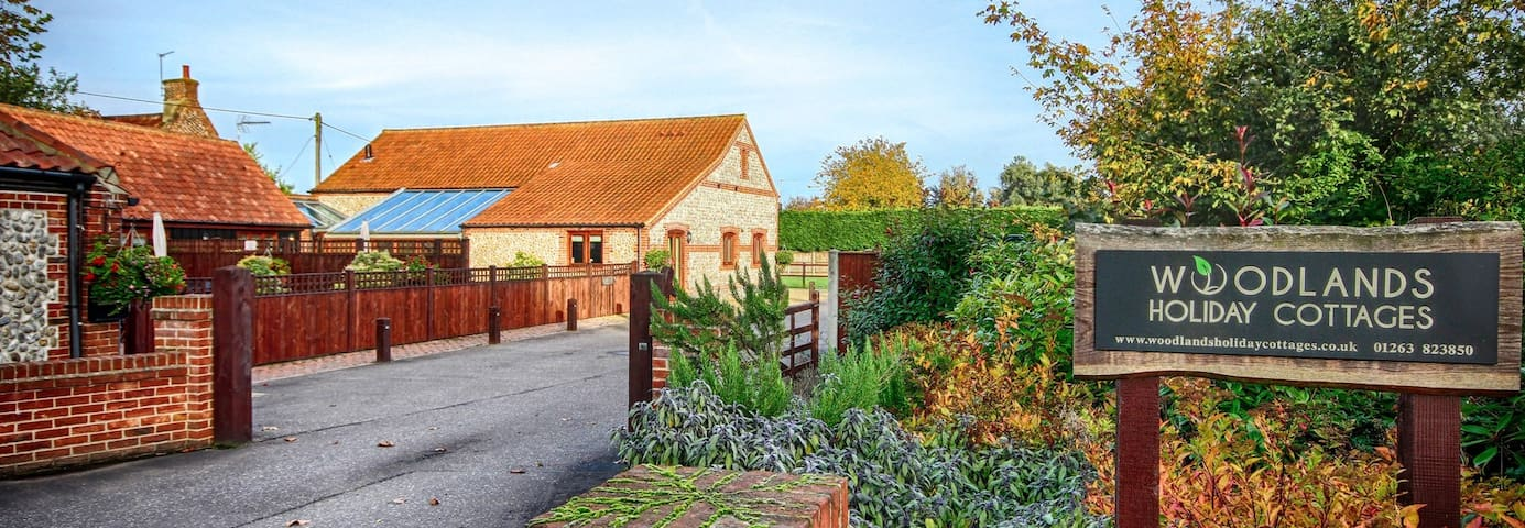 Woodlands Holiday Cottages - Norfolk - Other