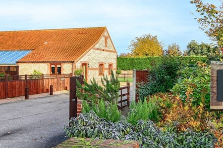 Woodlands Holiday Cottages - Norfolk