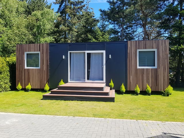 Accommodation in the motocross center MXbrothers