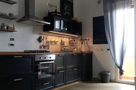 Casa di Silvia - Bilocale perfetto per coppia