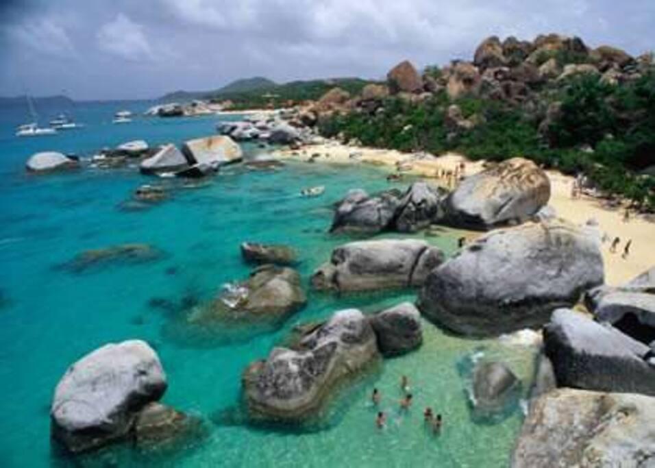 Apartment For Rent In Tortola Bvi