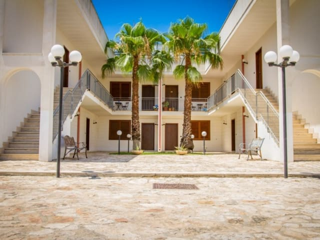 appartament S. Maria al Bagno INT 11 res.Valentina