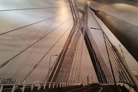 912 -Melhor em Conforto na Ponte Estaiada