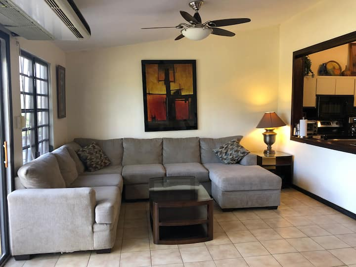 Palmas Del Mar 2 bedroom 1 bath unit Montecarlo
