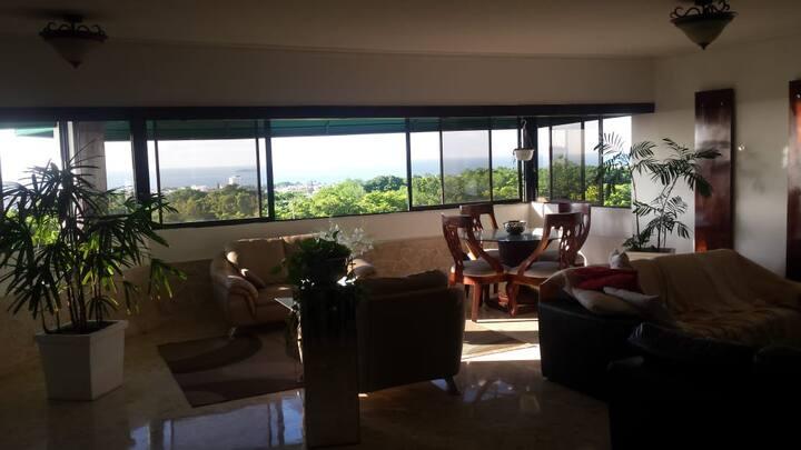 appartement vue sur la mer a Saint Domingue