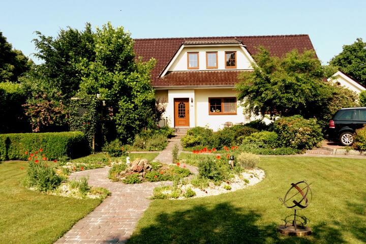 Hollandse gezelligheid op het Duitse platteland