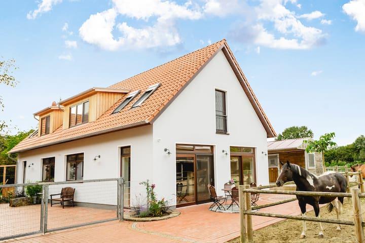 Gästehaus am Forstgarten