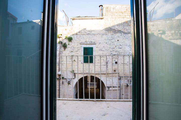 """La Vanella"" Culture & Traditions - house - - Ruvo di Puglia - Huoneisto"